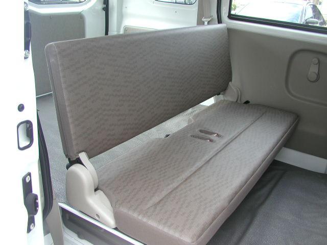 DX 4WD エアコン パワステ エアバック ABS(16枚目)