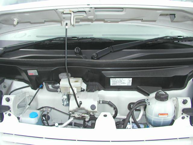 DX 4WD エアコン パワステ エアバック ABS(18枚目)