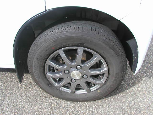 DX 4WD エアコン パワステ エアバック ABS(19枚目)