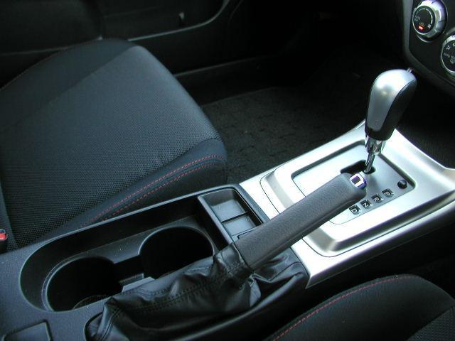 2.0GT 4WD スマートキー ナビ 運転席パワーシート(14枚目)