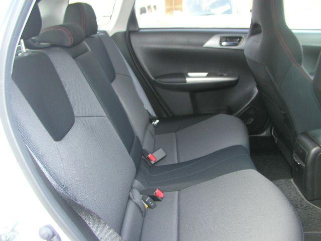 2.0GT 4WD スマートキー ナビ 運転席パワーシート(16枚目)