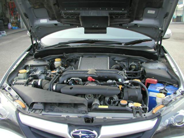 2.0GT 4WD スマートキー ナビ 運転席パワーシート(18枚目)