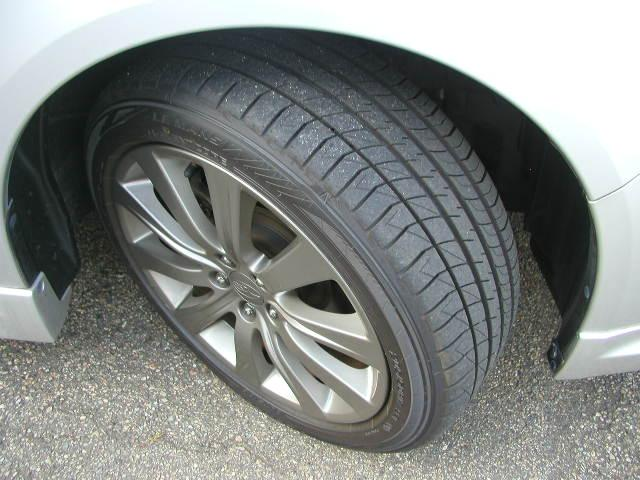2.0GT 4WD スマートキー ナビ 運転席パワーシート(20枚目)