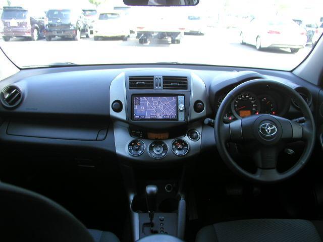 スタイル 4WD HID ナビ TV バックカメラ ETC(9枚目)