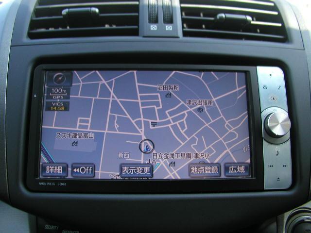 スタイル 4WD HID ナビ TV バックカメラ ETC(10枚目)