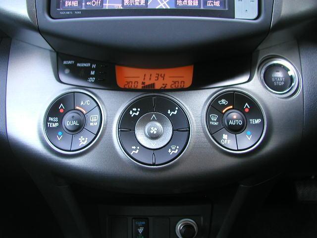 スタイル 4WD HID ナビ TV バックカメラ ETC(11枚目)