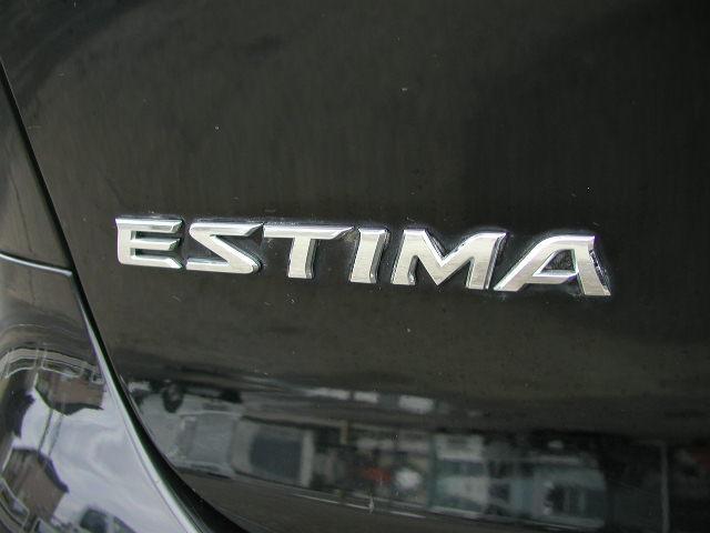「トヨタ」「エスティマ」「ミニバン・ワンボックス」「富山県」の中古車54