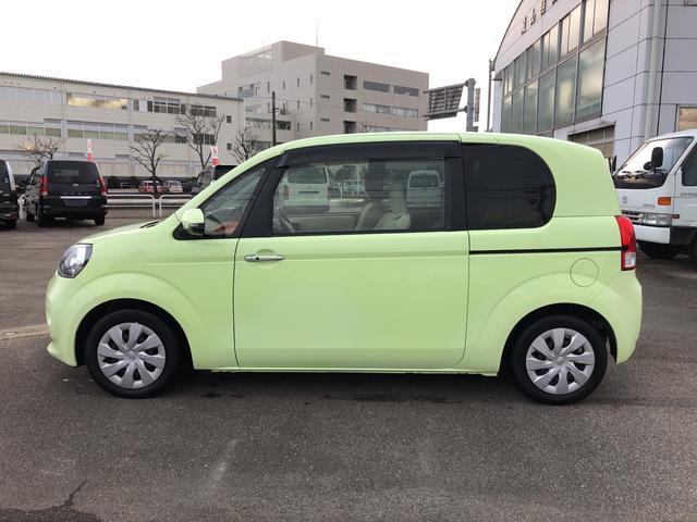 「トヨタ」「ポルテ」「ミニバン・ワンボックス」「富山県」の中古車8