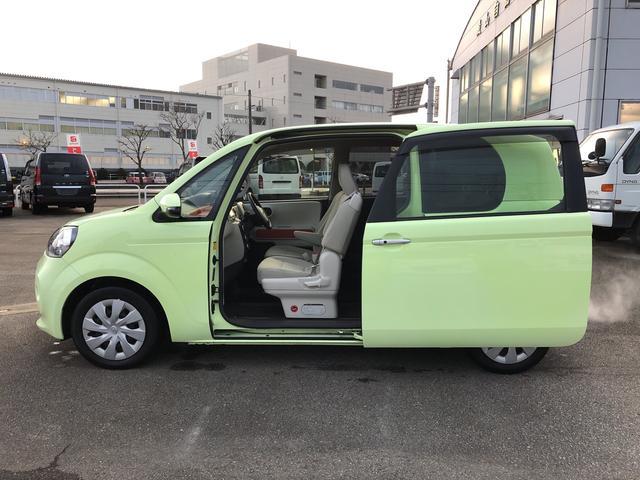 「トヨタ」「ポルテ」「ミニバン・ワンボックス」「富山県」の中古車45