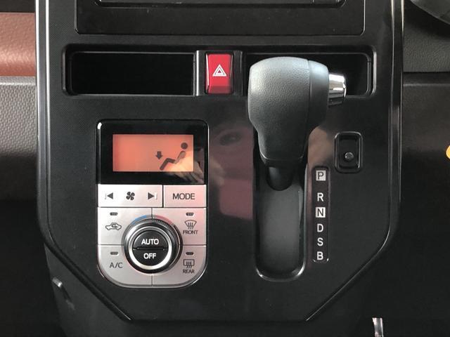 「ダイハツ」「トール」「ミニバン・ワンボックス」「富山県」の中古車11