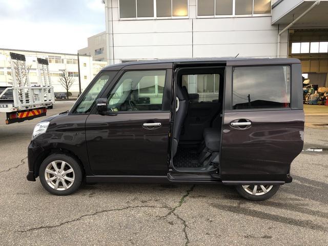「スズキ」「スペーシア」「コンパクトカー」「富山県」の中古車44