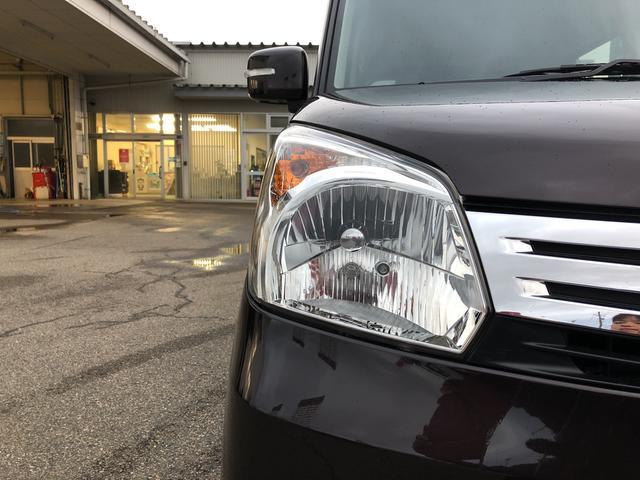 「スズキ」「スペーシア」「コンパクトカー」「富山県」の中古車46
