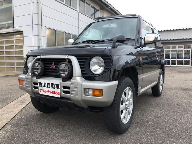 「三菱」「パジェロミニ」「コンパクトカー」「富山県」の中古車43