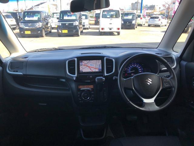 S レーダーブレーキサポートII装着車 ナビ TV ETC(9枚目)