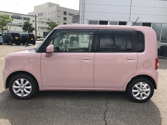 「ダイハツ」「ムーヴコンテ」「コンパクトカー」「富山県」の中古車8