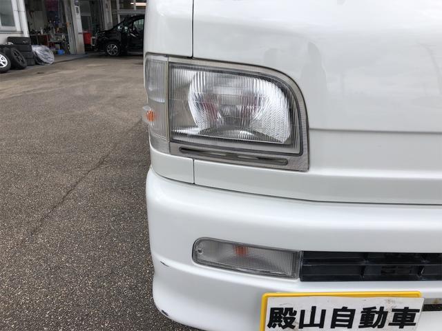 「ダイハツ」「ハイゼットトラック」「トラック」「富山県」の中古車38