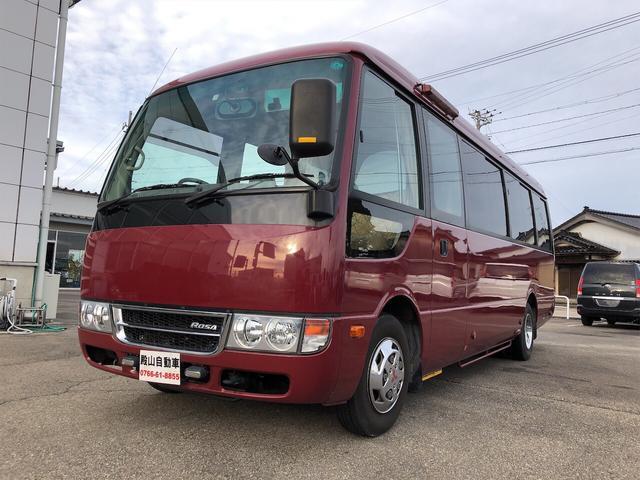 「その他」「ローザ」「その他」「富山県」の中古車41