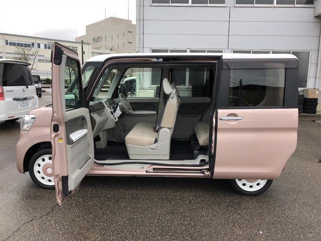 「ダイハツ」「タント」「コンパクトカー」「富山県」の中古車43