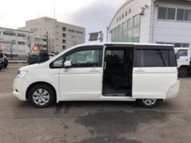 「ホンダ」「ステップワゴン」「ミニバン・ワンボックス」「富山県」の中古車41