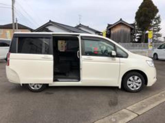 「ホンダ」「ステップワゴン」「ミニバン・ワンボックス」「富山県」の中古車42
