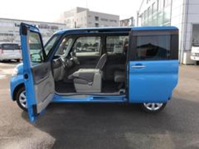 「ダイハツ」「タント」「コンパクトカー」「富山県」の中古車42