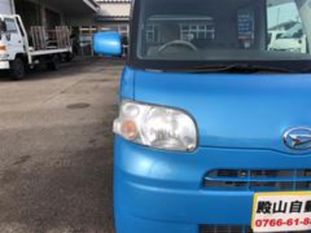 「ダイハツ」「タント」「コンパクトカー」「富山県」の中古車44