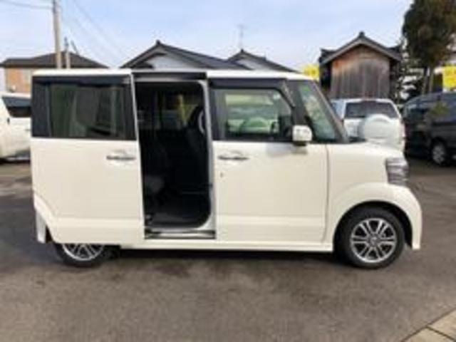 「ホンダ」「N-BOX」「コンパクトカー」「富山県」の中古車40