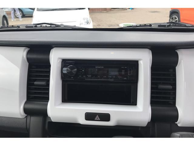 A 4WD AC オーディオ付 キーレス シートヒーター(16枚目)