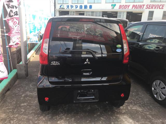 「三菱」「eKワゴン」「コンパクトカー」「富山県」の中古車4