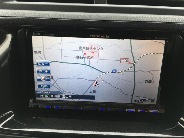 ダイハツ クー CX-リミテッド ナビ ETC MOMOステ スマートキー