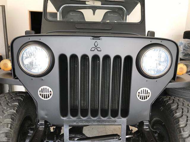 キャンバストップ 4WD(12枚目)