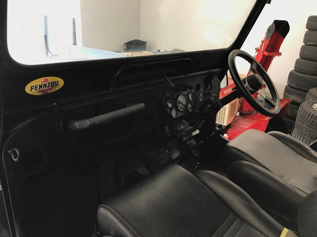 キャンバストップ 4WD(15枚目)