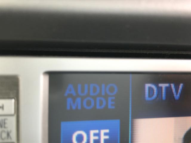 X リミテッド HDDナビ TV スマートキー アルミ(13枚目)