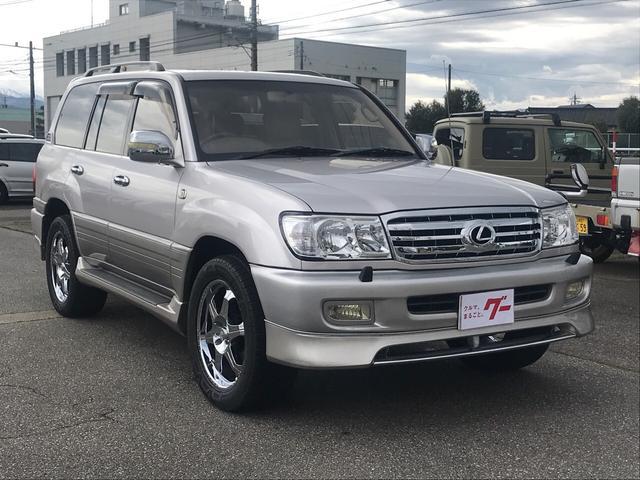 VXリミテッド Gセレクション サンルーフ ナビ 4WD(3枚目)