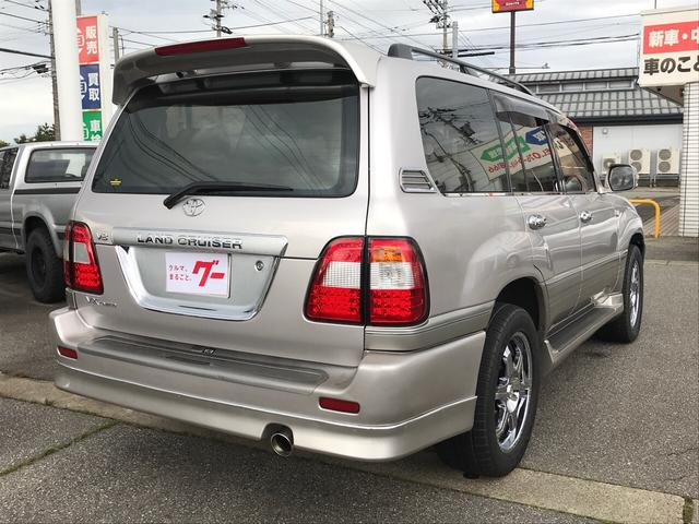VXリミテッド Gセレクション サンルーフ ナビ 4WD(5枚目)