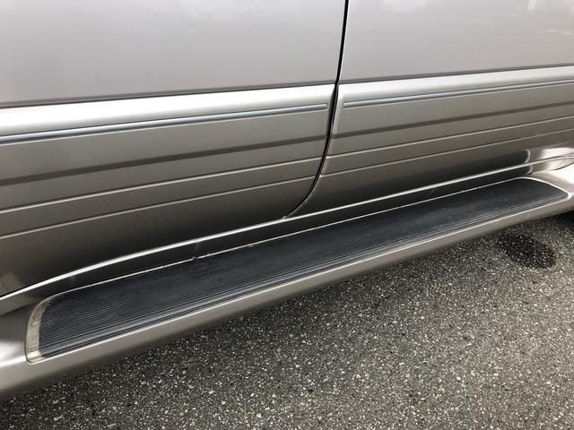 VXリミテッド Gセレクション サンルーフ ナビ 4WD(16枚目)