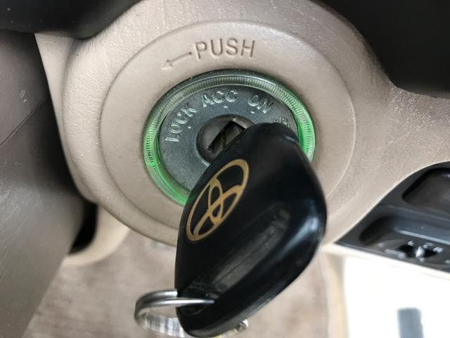 VXリミテッド Gセレクション サンルーフ ナビ 4WD(18枚目)