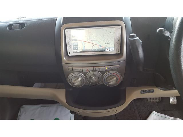 1.0 X 4WD 純正SDナビ ワンセグTV キーレス(14枚目)