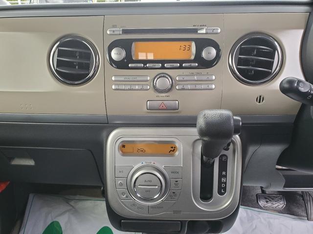 Xセレクション 4WD HIDライト オートエアコン(15枚目)