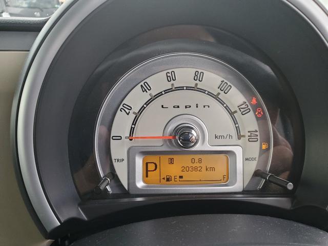 Xセレクション 4WD HIDライト オートエアコン(18枚目)