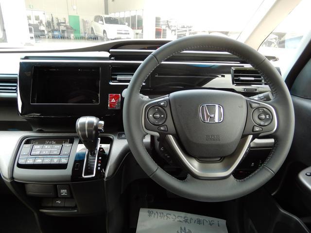 「ホンダ」「ステップワゴンスパーダ」「ミニバン・ワンボックス」「富山県」の中古車16