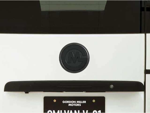 DX GORDON MILLER V-01(13枚目)