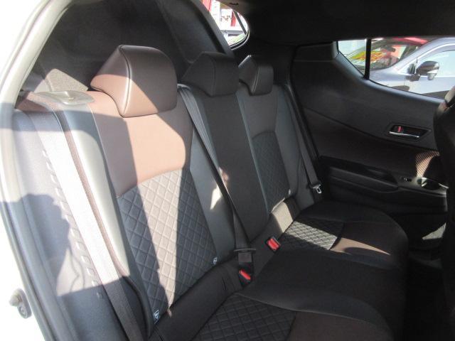 トヨタ C-HR G M'zSPEED LUVLINE新車コンプリート