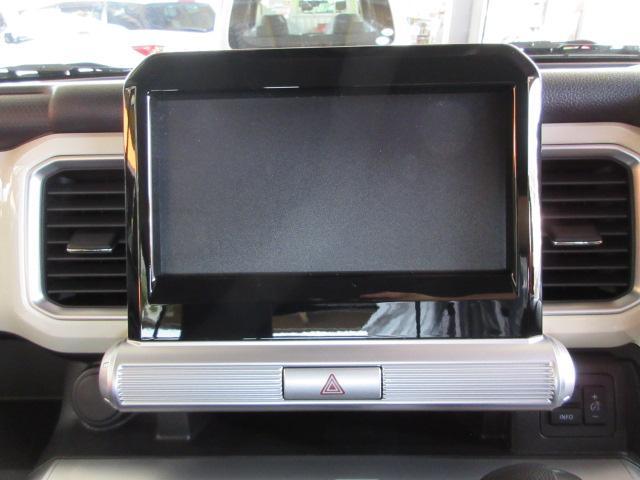 ハイブリッドMX Dセンサーブレーキサポート登録済未使用車(10枚目)