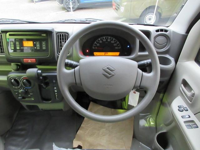 スズキ エブリイ PCリミテッド 4WD キーレス 純正CD