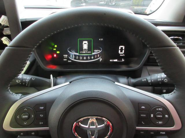 「トヨタ」「ライズ」「SUV・クロカン」「富山県」の中古車16
