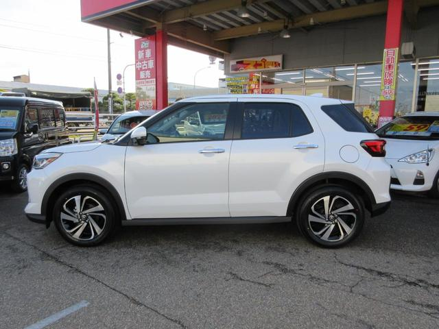 「トヨタ」「ライズ」「SUV・クロカン」「富山県」の中古車5