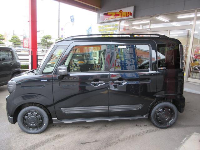 「スズキ」「スペーシアギア」「コンパクトカー」「富山県」の中古車5