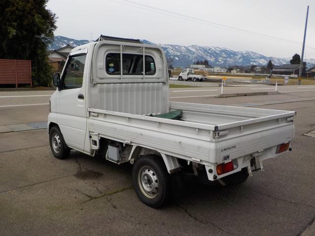 Vタイプ 4WD(4枚目)