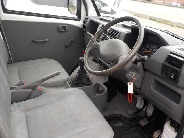 Vタイプ 4WD(6枚目)
